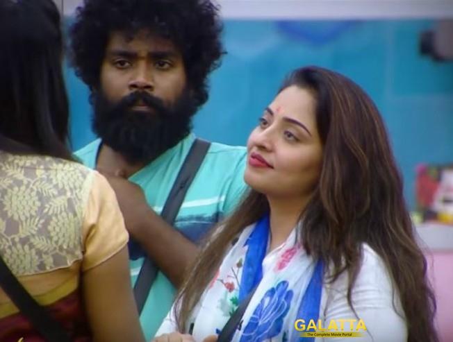 Bigg Boss Tamil Promo on 30 August Nithya Advise Mumtas