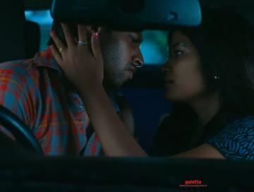 Gaddalakonda Ganesh Valmiki Jarra Jarra Video Varun Tej Atharvaa - Movie Cinema News