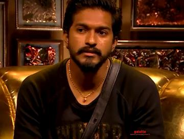 Kavin never before seen picture before entering Bigg Boss 3 house - Movie Cinema News