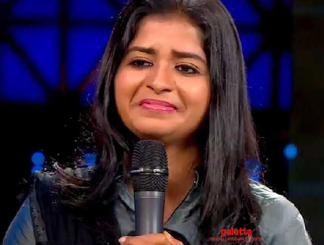 Real Reason behind Madhumitha's injury and eviction revealed!