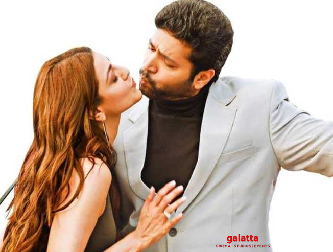 Galatta Breaking: Comali director's next film revealed!!