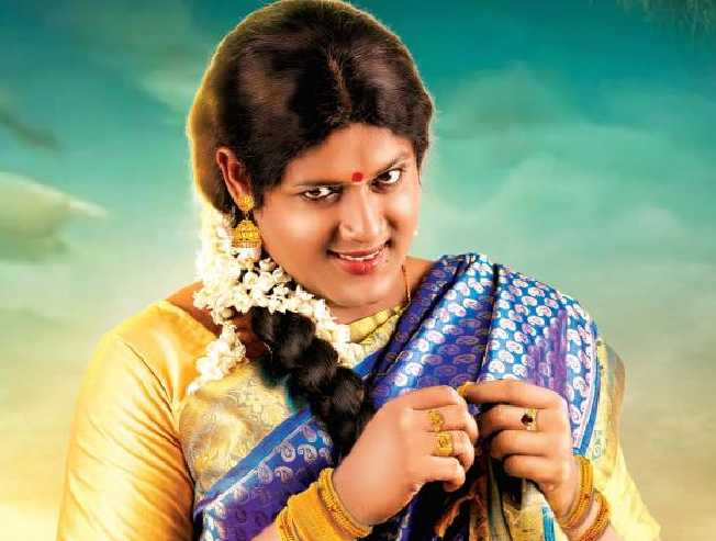 WOW: Shocking transformation of Angadi Theru actor