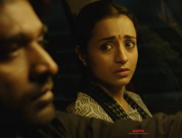 96 Anthaathi Video Song ft Vijay Sethupathi Trisha - Tamil Movie Cinema News