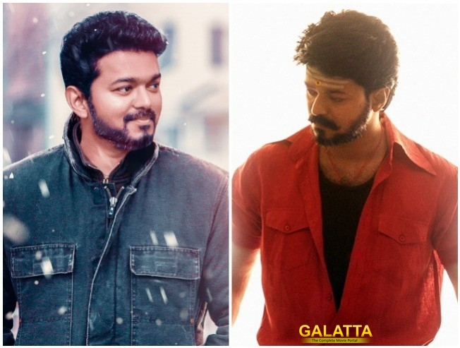 Thalapathy Vijay Sarkar Gets Mersal Lyricist Vivek To Pen All Songs