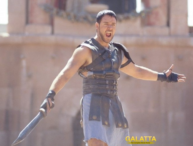Ridley Scott confirms Gladiator Sequel