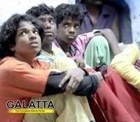 Pasanga boys move on to Vajram