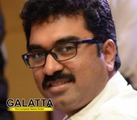 Gopi Mohan to debut as director!