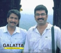 Starting my film with Sunil : Gopi Mohan