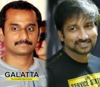 Gopichand to work with Deva Katta?