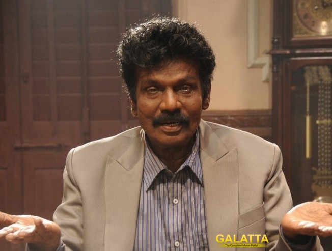 What is common between Ajith and Goundamani