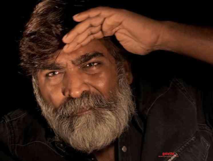 Makkal Selvan Vijay Sethupathi Lockdown Photoshoot Video - Tamil Movie Cinema News