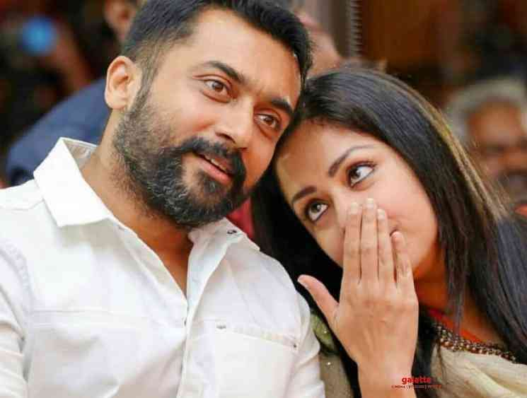 Halitha Shameem says she will narrate a script to Suriya Jyotika - Tamil Movie Cinema News