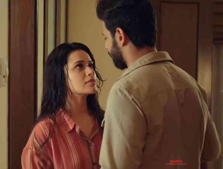 Gautham Menon Joshua Imai Pol Kaakha Naan Un Joshua Video Song - Tamil Movie Cinema News