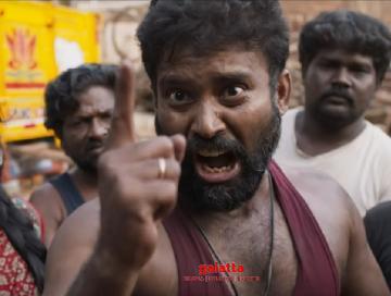 Irandam Ulagaporin Kadaisi Gundu New Scene Sneak Peek - Tamil Movie Cinema News
