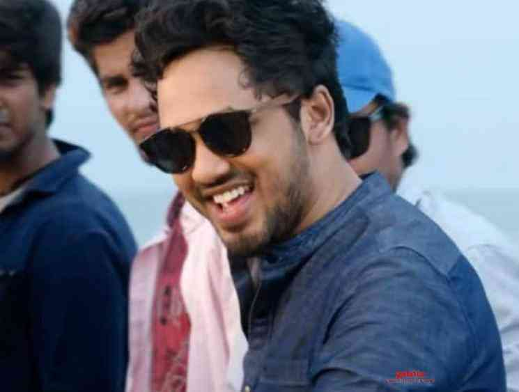 HipHop Tamizha Adhi Naan Sirithaal to release on Zee 5 on April 7 - Tamil Movie Cinema News