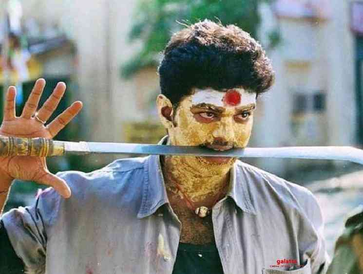 Director Perarasu emotional about Thiruppaachi telecast on Sun TV - Tamil Movie Cinema News