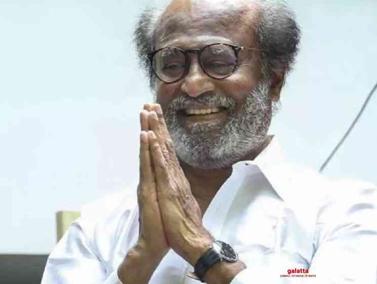 Rajinikanth wasnt denied Sri Lankan visa says Namal Rajapaksa - Tamil Movie Cinema News