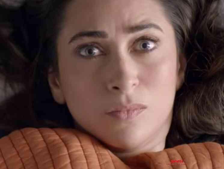 Mentalhood official trailer Karisma Kapoor - Tamil Movie Cinema News