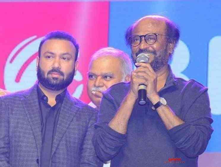 Rajinikanth advice to be energetic and active at 70 years - Tamil Movie Cinema News
