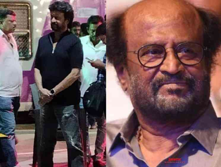 Rajinikanth says impact of Corona will affect future generations - Tamil Movie Cinema News