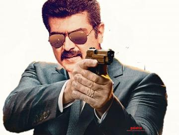 Ajith Thala 61 aka AK61 will not be directed by AR Murugadoss  - Tamil Movie Cinema News