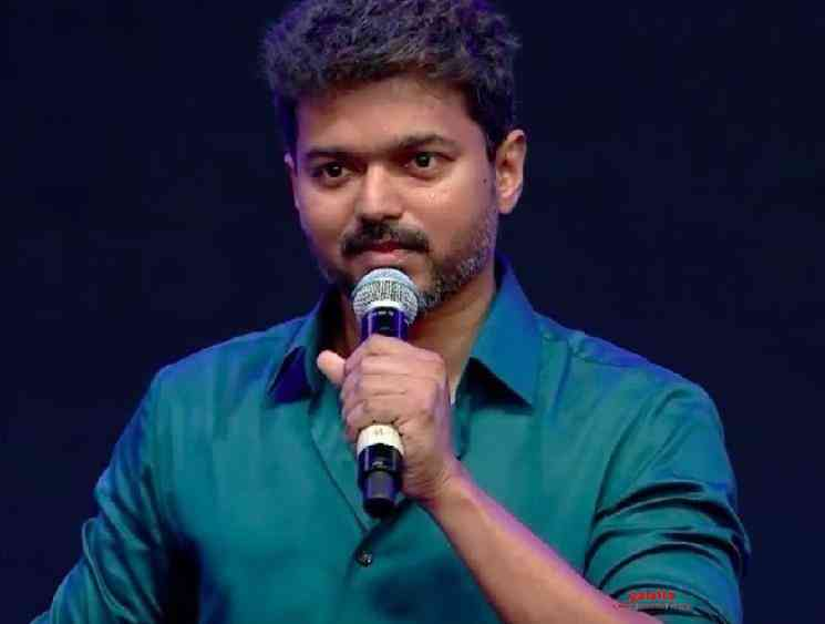 Thalapathy 65 is not directed by AR Murugadoss as speculated - Tamil Movie Cinema News
