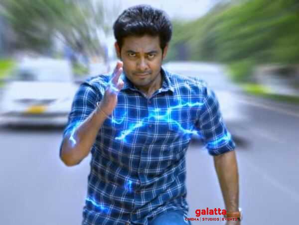 Tamil Alien Movie: Ellaam Mela Irukuravan Paathuppan Official Trailer!