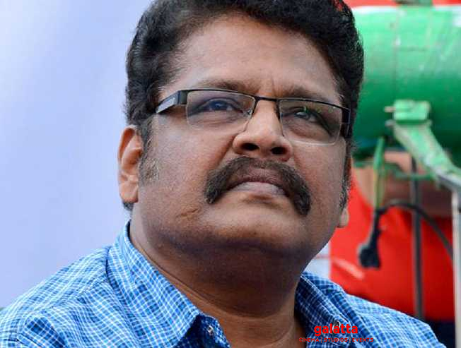 Latest important update on K.S.Ravikumar's next film with this superstar