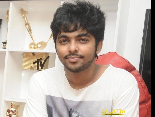 GV Prakash to take part in Jallikattu