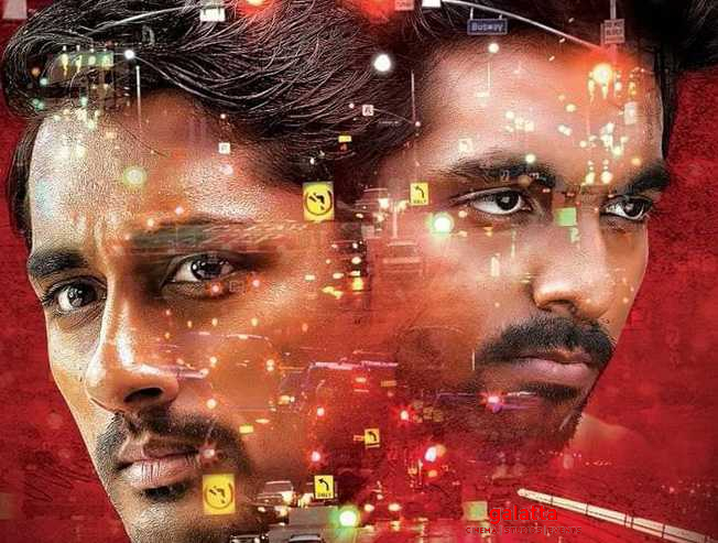 Siddharth GV Prakash movie Sivappu Manjal Pachai on Sep 6