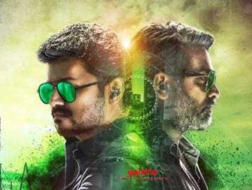 Thalapathy 64 news update and complete cast and crew - Movie Cinema News
