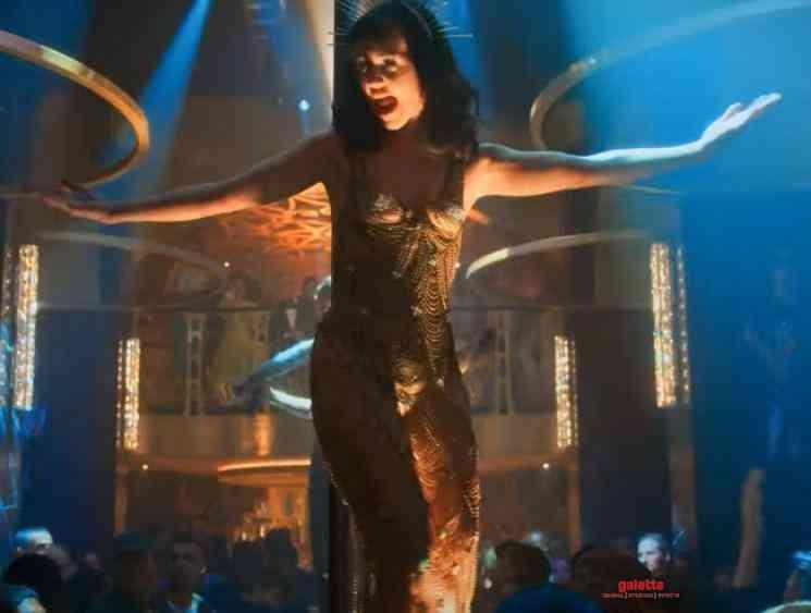 Jennifer Connelly Snowpiercer official trailer - Tamil Movie Cinema News