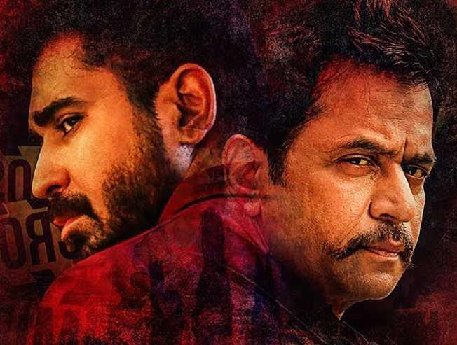 Vijay Antony and director Vijay Milton team up for BOFTA Media works