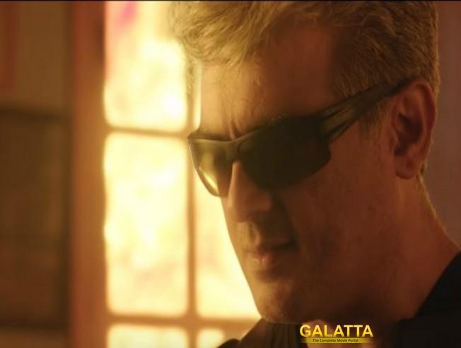 Ajith Kumar s Vivegam Remake Comando Trailer Is Here