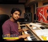 GV Prakash to compose IPL Hyderabad team anthem!