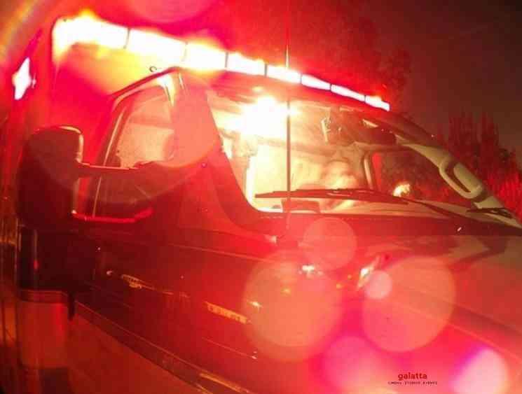 Ashley Ross dead at 34 after hit and run car crash - Tamil Movie Cinema News