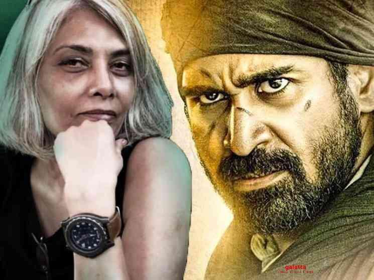 Pichaikkaran 2 will be directed by Priya Krishnaswamy - Tamil Movie Cinema News