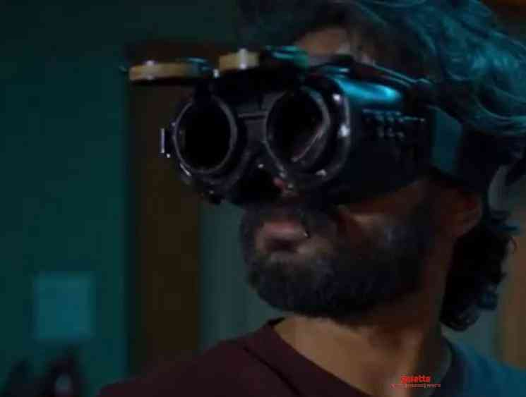 Locked Trailer Satya dev aha original allu arjun - Tamil Movie Cinema News