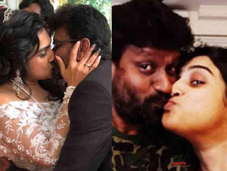 Vanitha husband Peter Paul son on his father love affairs - Tamil Movie Cinema News