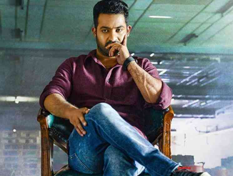 Jr NTR request to his disappointed fans RRR - Tamil Movie Cinema News