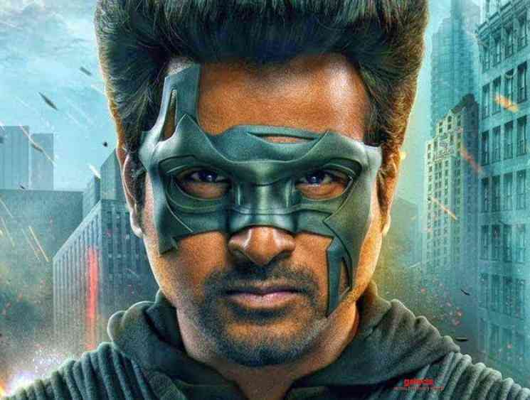 Hero is back on Amazon Prime Sivakarthikeyan - Tamil Movie Cinema News
