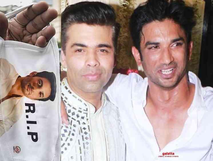 Karan Johar not axed from Akshay Kumar Sooryavanshi - Tamil Movie Cinema News