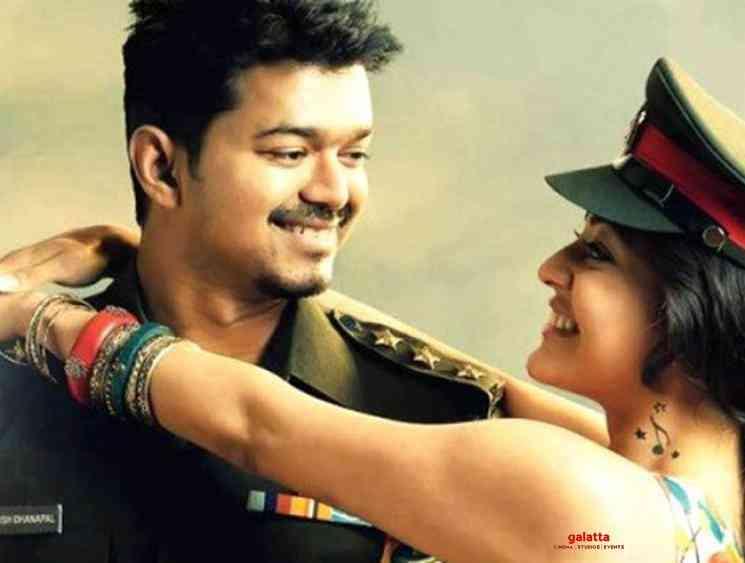 Will Master be the next Thuppakki for Vijay - Tamil Movie Cinema News