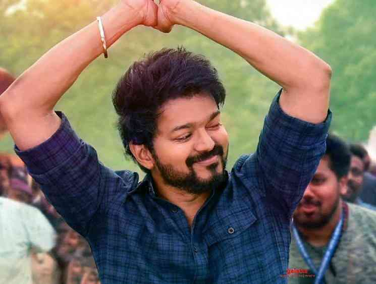 Shanthnu requests Vijay fans to be patient for Master updates - Tamil Movie Cinema News