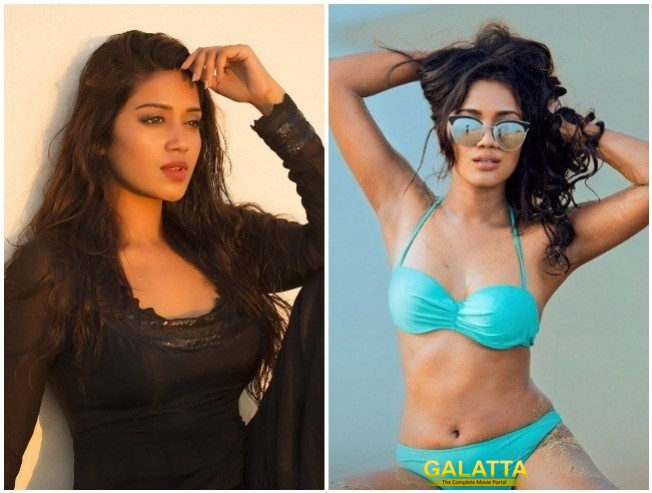 Nivetha Pethuraj Issues Statement Clarifying She Is Not The Person In Viral Bikini Pictures