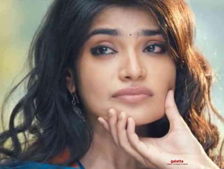 Actress Aathmika father passes away due to cardiac arrest - Tamil Movie Cinema News