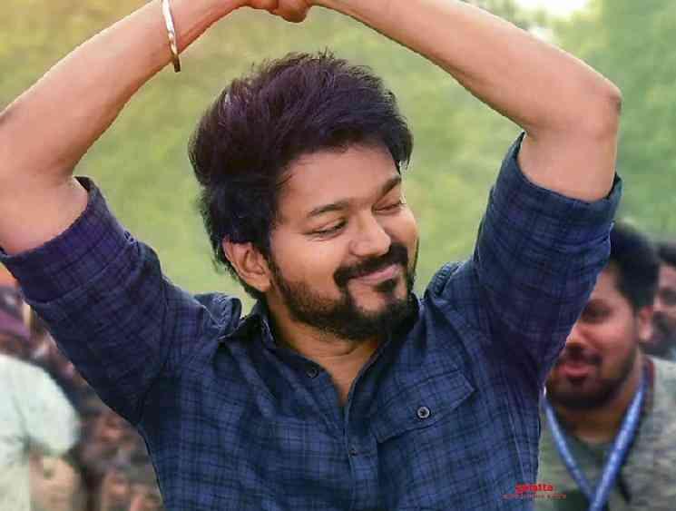 3 Vijay films record 1 Crore plus impressions lockdown telecast - Tamil Movie Cinema News
