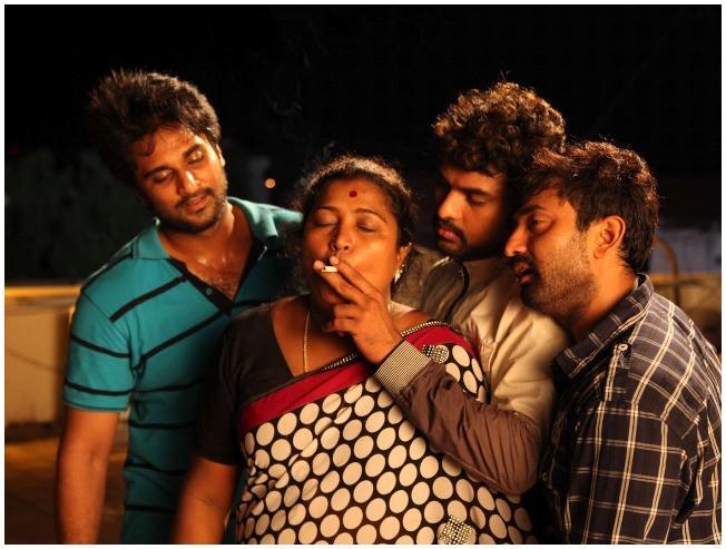 Rendavathu Padam Release Date Vemal Remya Nambeesan Super Deluxe Vijay Sethupathi  - Tamil Movie Cinema News