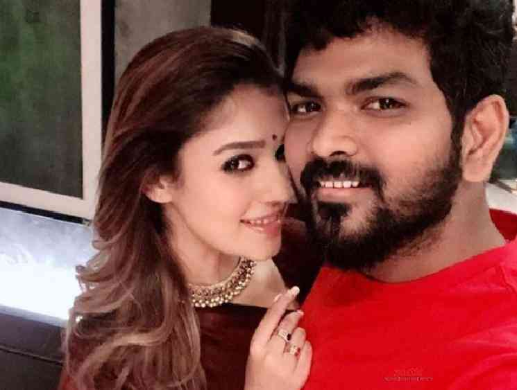 Anurag Kashyap comments about Nayanthara and Vignesh Shivn - Tamil Movie Cinema News