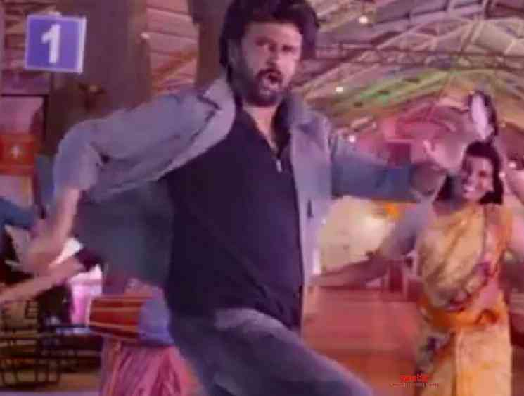 Darbar Kannula Thimiru Video Song Promo ft Rajinikanth Nivetha - Tamil Movie Cinema News